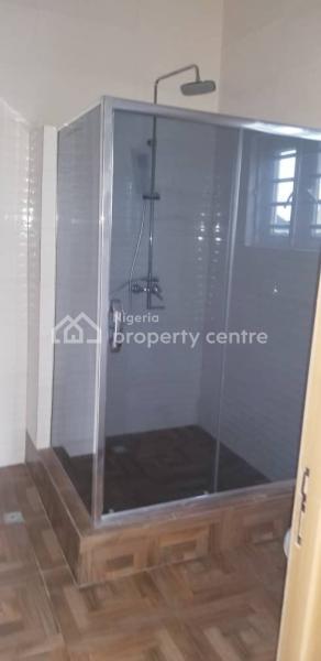 Lovely 4 Bedroom Semi Detached Duplex with Bq, Osapa, Lekki, Lagos, Semi-detached Duplex for Sale