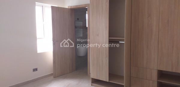 Luxury 4 Bedrooms Semi Detached Duplex with Bq in a Serene Environment, Chevron, Chevy View Estate, Lekki, Lagos, Semi-detached Duplex for Sale