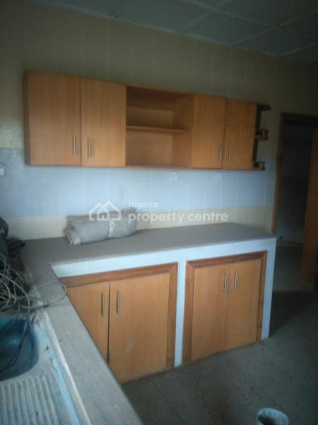 Luxury 4 Bedroom Flat with Perfect Finishing, Alasisa Road, Ado, Ajah, Lagos, Detached Bungalow for Rent