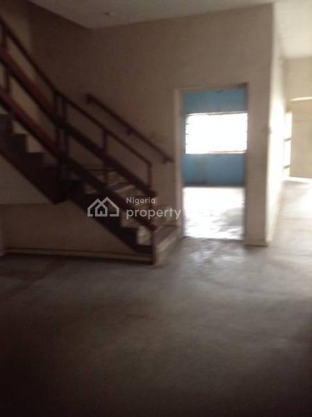 4 Bedrooms Semi Detached Duplex, in a Serene Estate Adeniyi Jones, Ikeja, Lagos, Detached Duplex for Sale