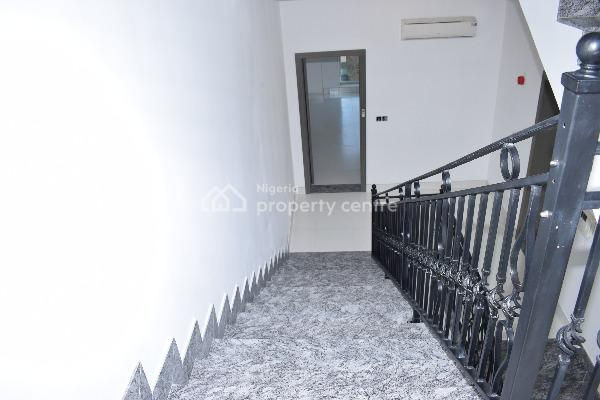 Newly Built 4 Bedroom Terrace in Banana Island, Banana Island, Ikoyi, Lagos, Terraced Duplex for Rent