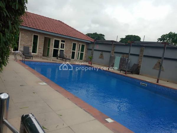 4 Bedroom Luxury Apartment, Off Alfred Rewane Road, Old Ikoyi, Ikoyi, Lagos, Flat for Rent