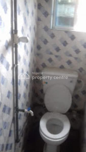 a Newly Built Mini Flat Moderate, Off Herbert Macaulay, Ebute Metta East, Yaba, Lagos, Flat for Rent