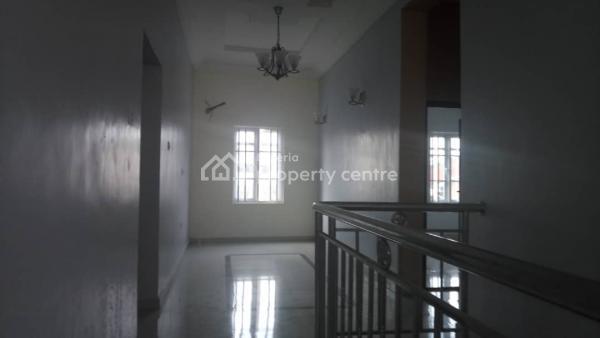 Newly Built 5 Bedroom House + Bq, Shangisha Estate Phase 2, By Cmd Road., Gra, Magodo, Lagos, Semi-detached Duplex for Sale