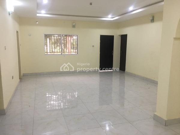 a 3-bedroom Flat Available for Rent, Idris Gidado Street, Wuye, Abuja, Flat for Rent