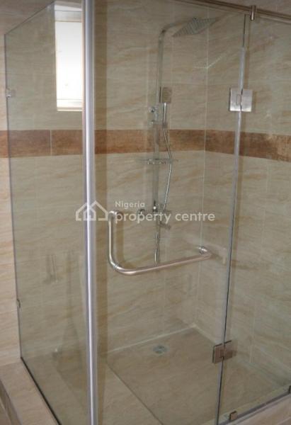 Luxury Serviced Property, Chevron, Chevy View Estate, Lekki, Lagos, Semi-detached Duplex for Sale