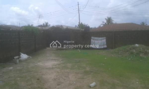 a Block of 4 Flats of 2 Bedroom, Ipaja, Lagos, Block of Flats for Sale