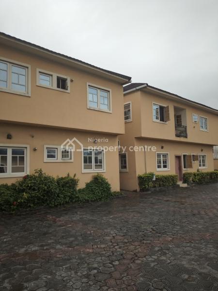 2 Bedroom Flats for Rent in Lekki Phase 1, Lekki, Lagos ...