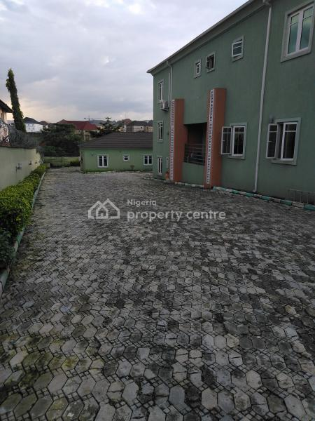 Very Spacious 3 Bedroom Apartment, Wuye, Abuja, Flat for Rent