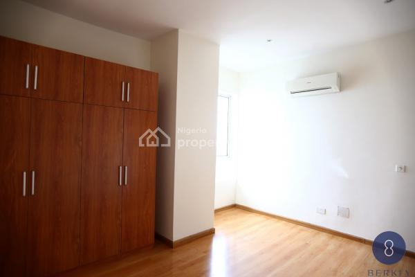 Lovely and Well Finished 3 Bedroom, Bay View Estate, Banana Island, Ikoyi, Lagos, Flat for Rent