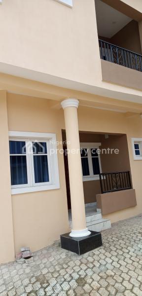 Tastefully Built Brand New 2 Bedroom Flat, Isheri Idimu, Isheri Olofin, Alimosho, Lagos, Flat for Rent