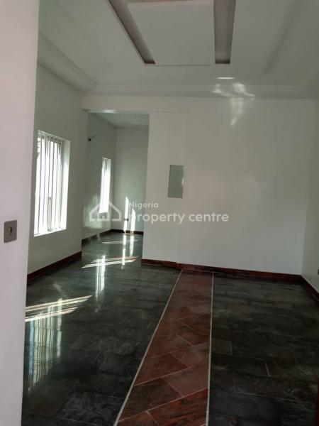 Newly Built Luxury 4 Bedroom Duplex with Bq, Harmony Estate, Adeniyi Jones, Ikeja, Lagos, Detached Duplex for Rent