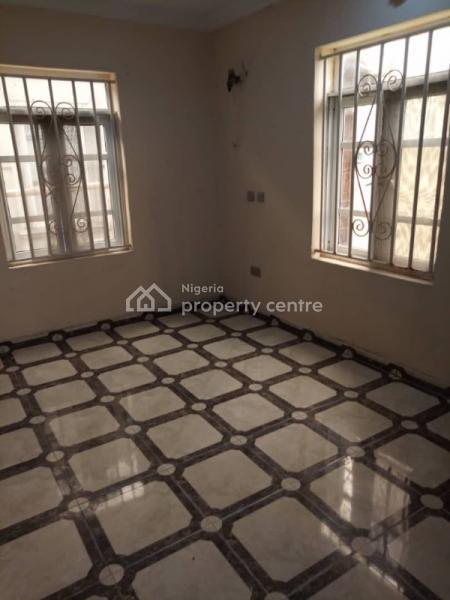 Lovely Spacious Mini-flat (room & Parlor) Ilasan Ikate Lekki, Commissioner Street, Ilasan, Lekki, Lagos, Mini Flat for Rent
