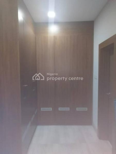 Well Finished 5 Bedroom Detached Duplex with Boys Quarter, Friends Colony Estate, Agungi, Lekki, Lagos, Detached Duplex for Sale