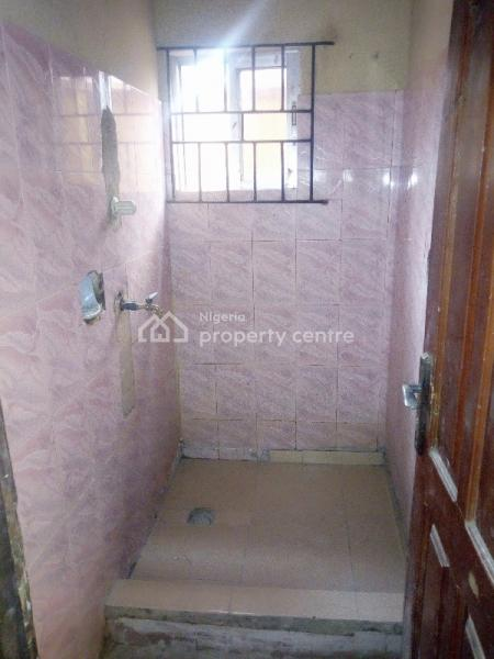 a Room and Palour Apartment for Rent at Ocean Brezz Estate, Folarin Badore Road for 350,000, Badore, Ajah, Lagos, Mini Flat for Rent
