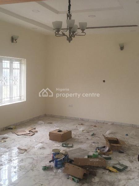 3 Nos of 4 Bedroom Fully Detached Duplex, Victory Park Estate, Jakande, Lekki, Lagos, Detached Duplex for Rent