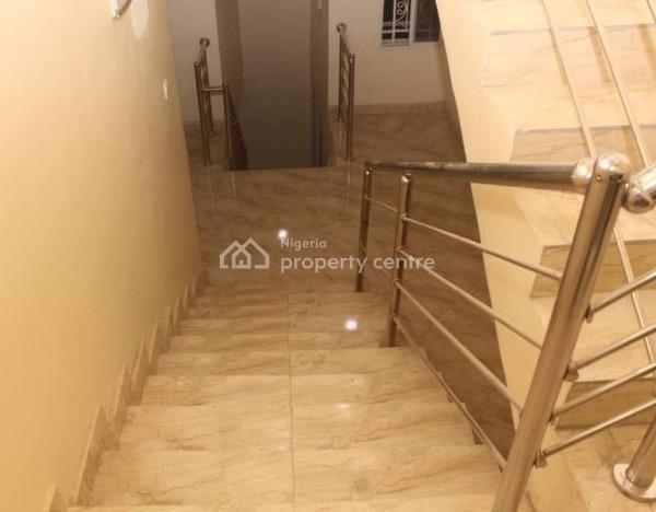 3 Bedroom Terraced Duplex, Airport Road, Jabi, Abuja, Terraced Duplex for Sale