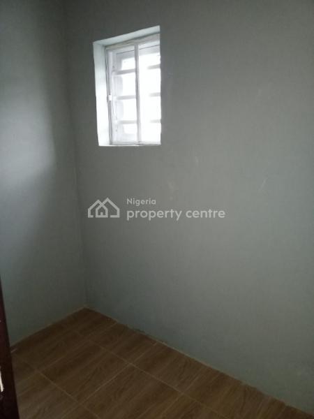 Newly Built 4 Bedroom Duplex, Off College Road, Ogba, Ikeja, Lagos, Detached Duplex for Rent