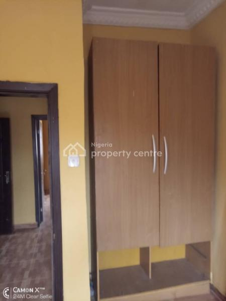Executive Shared Apartment Self Contained, Unity Estates, Badore, Ajah, Lagos, Self Contained (single Rooms) for Rent