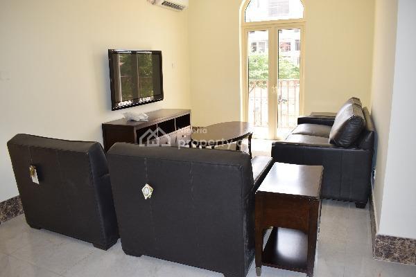 Fully Furnished 3 Bedroom Terraced Duplex, Banana Island, Ikoyi, Lagos, Terraced Duplex for Rent