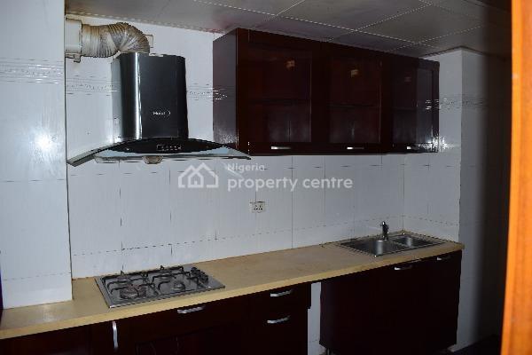 4 Bedroom Flat, Gerrad Road, Old Ikoyi, Ikoyi, Lagos, Flat for Rent