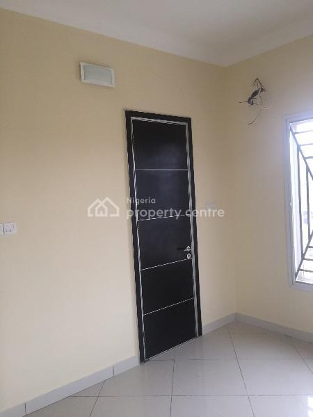 4 Bedroom Terrace, Riwu, Lekki Phase 1, Lekki, Lagos, Terraced Duplex for Sale