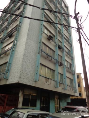 Slots offices in lagos
