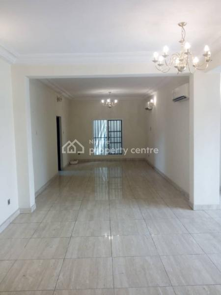 Lovely Serviced 3 Bedroom Flat with Bq, Manuwa Street, Sw, Old Ikoyi, Ikoyi, Lagos, Flat for Rent