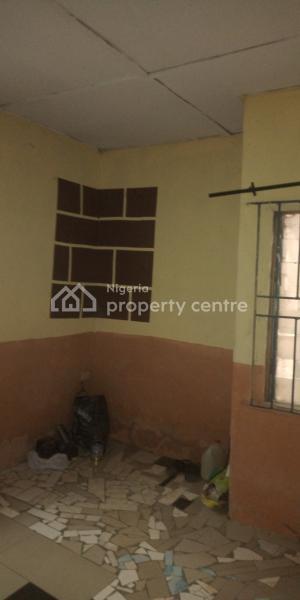Mini Flat, Off Gold Standard Hotel, Ibafo, Ogun, Mini Flat for Rent