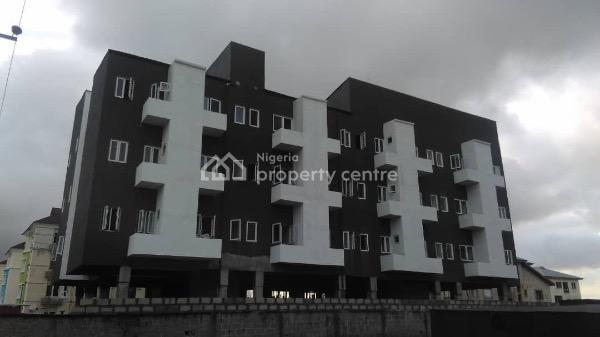 2 Bedroom Flat, Osapa, Lekki, Lagos, Block of Flats for Sale