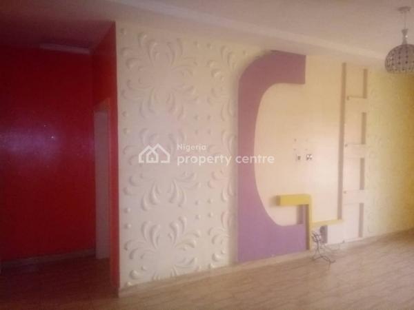 5 Bedroom Fully Detached Duplex with Bq, Chevron Drive, Chevy View Estate, Lekki, Lagos, Detached Duplex for Rent