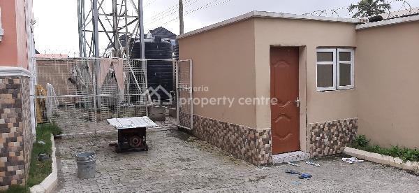 Luxury 4 Bedrooms Terrace Duplex, Osapa, Lekki, Lagos, Terraced Duplex for Sale
