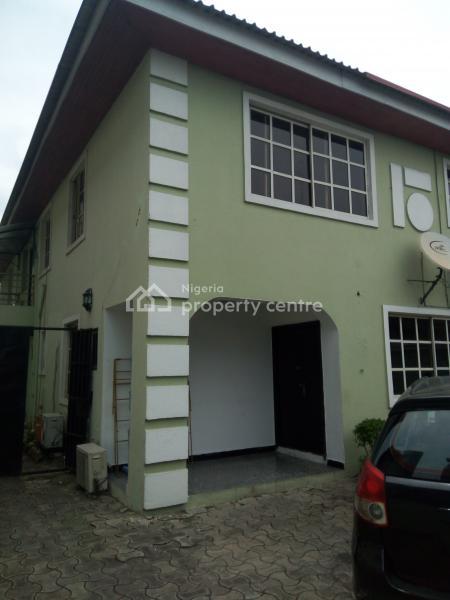 a Furnished Luxury 3 Bedrooms Flat, Off Freedom Way, Lekki Phase 1, Lekki, Lagos, Flat for Rent