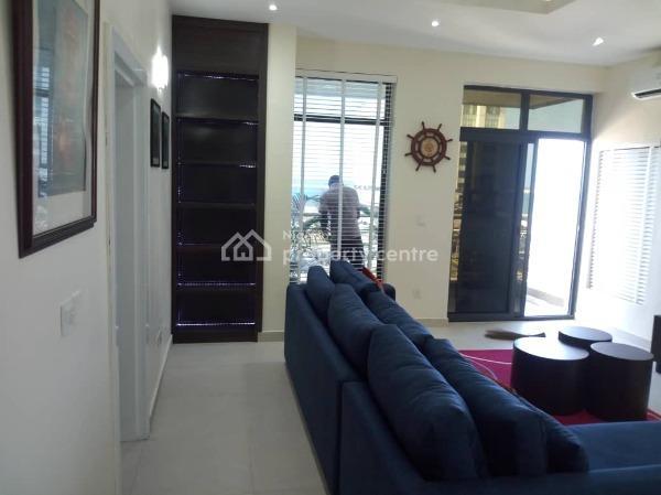 Luxury 1 Bedroom Mini-flat, Off Water Corporation Road, Victoria Island (vi), Lagos, Flat for Sale