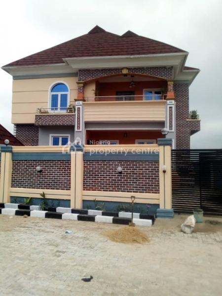 5 Bedroom Detached Duplex with Modern Facilities, Gra, Ogudu, Lagos, Detached Duplex for Sale