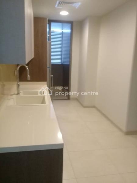 a 3 Bedroom Apartment, Victoria Island (vi), Lagos, Flat for Rent
