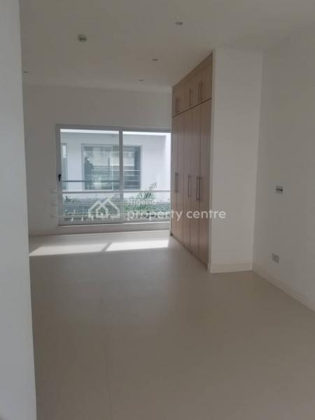 a 3 Bedrooms Terrace Duplex with a Maids Quarter in Banana Island, Banana Island, Ikoyi, Lagos, Terraced Duplex for Rent