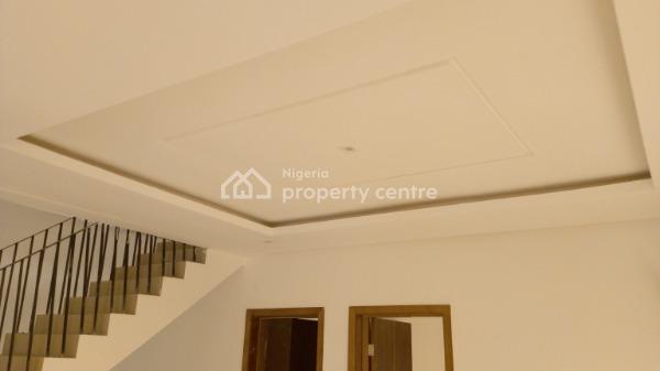 a Brand New 5 Bedroom Duplex with 2 Living Rooms and a Bq, Oniru, Victoria Island (vi), Lagos, Semi-detached Duplex for Sale