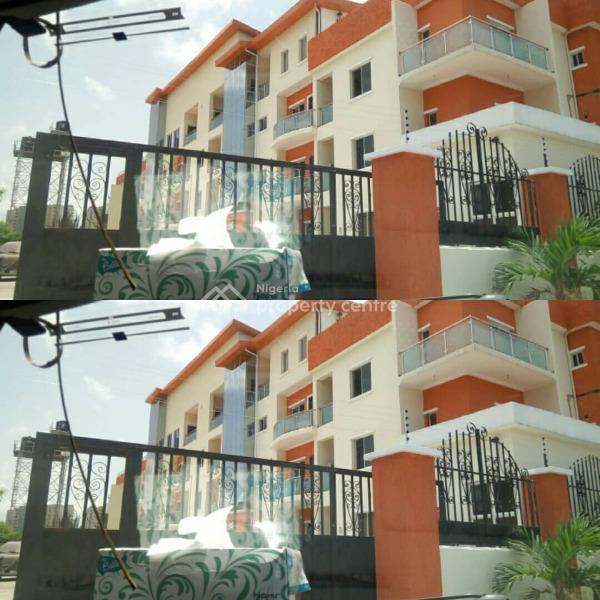 Exclusively 2 Bedroom Flat, Banana Island, Ikoyi, Lagos, House for Rent