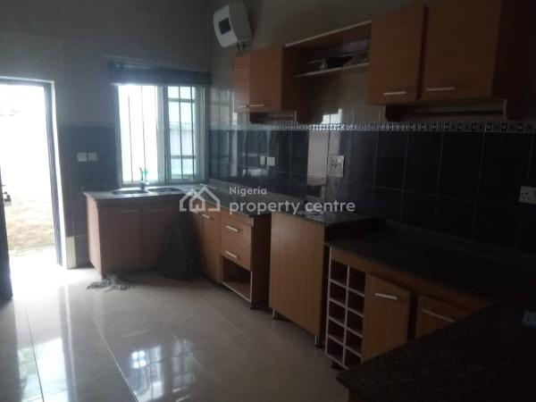 5 Bedroom Detached Duplex with a Bq and Swimming Pool, Graceland Estate, Ajah, Lagos, Detached Duplex for Rent