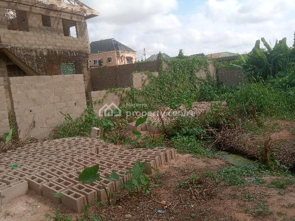 90ft By 30ft of Land, Aboru, Ipaja, Lagos, Land for Sale