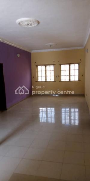a Beautifully Renovated 3 Bedroom Flat, Beckley Estate, Abule Egba, Agege, Lagos, Flat for Rent