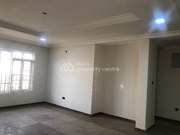 Brand New 4 Bedroom Duplex, Wuse 2, Abuja, Semi-detached Duplex for Rent