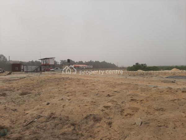 Dpkay Estate, Dpkay Estate Adjacent Novare Mall, Sangotedo, Ajah, Lagos, Residential Land for Sale