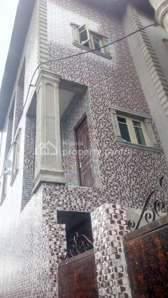 a Room and Parlour Self Contained, Badore, Ajah, Lagos, Semi-detached Duplex for Rent