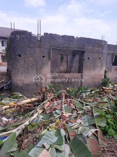 a Full Plot of Land, Abule Egba, Agege, Lagos, Mixed-use Land for Sale