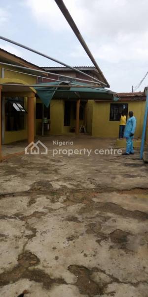 a Building Suitable for a Church, Ipaja, Lagos, Detached Bungalow for Sale