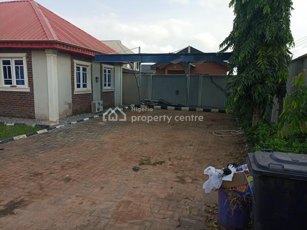 Tastefully Finished 3 Bedroom Bungalow with 6 Big Shops, Command Road, Boys Town, Ipaja, Lagos, Terraced Bungalow for Sale