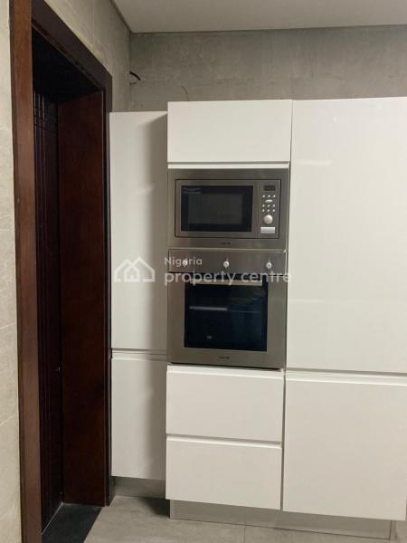 Luxury 3 Bedroom Apartment, Admiralty Way, Lekki Phase 1, Lekki, Lagos, Flat for Rent
