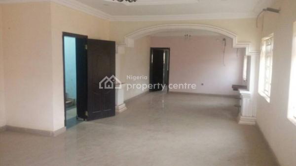 Luxury 5 Bedroom Duplex, Apo Resettlement, Apo, Abuja, Detached Duplex for Sale